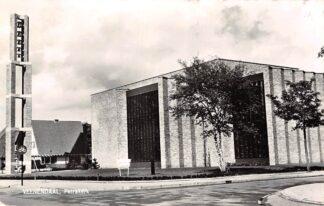 Ansichtkaart Veenendaal Petrakerk gereformeerde Kerk HC7729