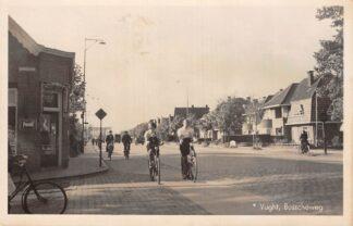 Ansichtkaart Vught Bosscheweg 1943 HC7790