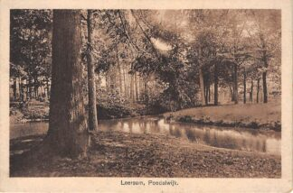 Ansichtkaart Leersum Poedelwijk HC7822