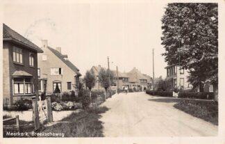 Ansichtkaart Meerkerk Broekscheweg 1950 HC7867