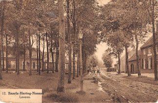 Ansichtkaart Baarle Hertog Baarle Nassau Loveren België HC8154
