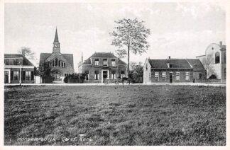 Ansichtkaart Honselersdijk Gereformeerde Kerk Westland HC8169