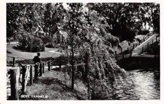 Ansichtkaart Goes Dammetje 1906 HC8263