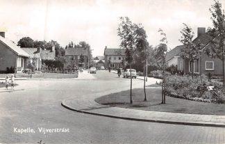 Ansichtkaart Kapelle Vijverstraat HC8266