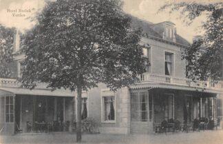 Ansichtkaart Vorden Hotel Ensink 1913 Bronckhorst HC8275