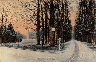 Ansichtkaart Oosterbeek bij Arnhem Zonnenberg HC8383