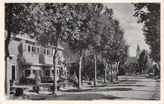 Ansichtkaart Ermelo Azalealaan 1957 HC8718