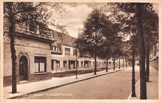 Ansichtkaart Heemstede Bosboom Toussainstraat HC8760
