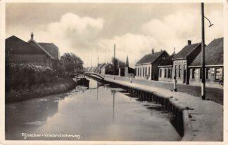 Ansichtkaart Pijnacker Vlielandscheweg HC8872