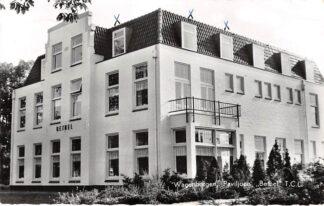 Ansichtkaart Wagenborgen Paviljoen Bethel T.C.L. 1959 HC8905