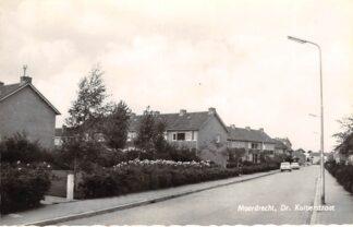 Ansichtkaart Moordrecht Dr. Kuiperstraat HC8912