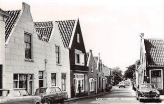 Ansichtkaart Moordrecht Kerkplein 1969 Auto HC8913