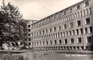 Ansichtkaart Zeist Flat Nijenhove HC8957