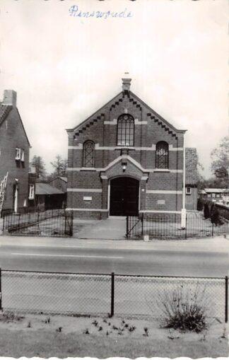Ansichtkaart Renswoude Gereformeerde Kerk HC9016