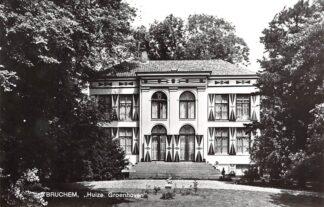 Ansichtkaart Bruchem Huize Groenhoven HC9043
