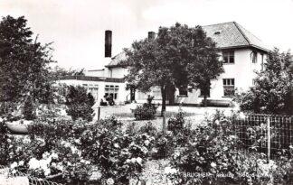 Ansichtkaart Bruchem Huize Noord-Zuid HC9044