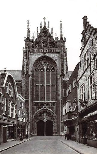 Ansichtkaart Goes Grote of Maria Magdalenakerk 1975 HC9134