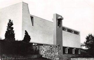 Ansichtkaart Gulpen Hervormde Gemeente Touristen Kerk 1969 HC9190