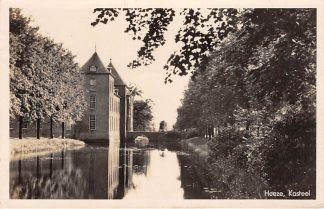 Ansichtkaart Heeze Kasteel 1948 HC9286