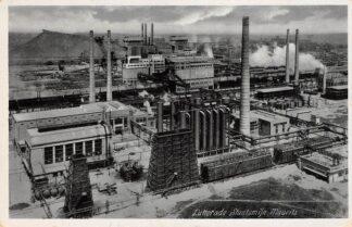 Ansichtkaart Lutterade Staatsmijn Maurits Mijn 1938 HC9291