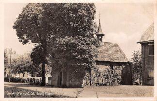 Ansichtkaart Smakt Venray St. Jozef-Kapel HC9292