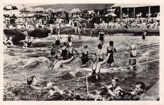 Ansichtkaart Bad Boekelo De zee op de heide Zwembad 1947 HC9296
