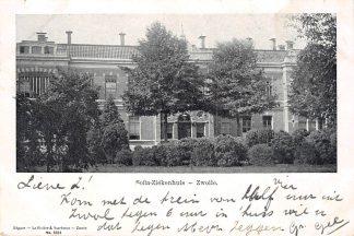 Ansichtkaart Zwolle Sofia-Ziekenhuis 1903 HC9344
