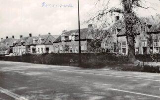 Ansichtkaart Renswoude Dorpsstraat HC9362
