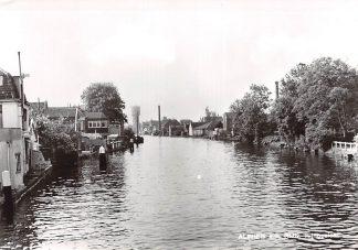 Ansichtkaart Alphen aan den Rijn Rijngezicht Watertoren 1973 HC9629