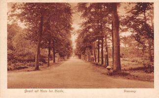 Ansichtkaart Huis ter Heide Panweg Zeist HC9895