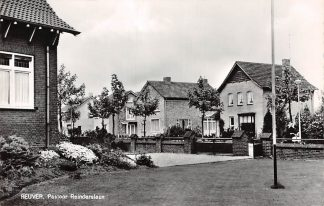 Ansichtkaart Reuver Pastoor Reinderslaan HC10044