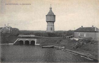 Ansichtkaart Vlissingen Watertoren HC10062