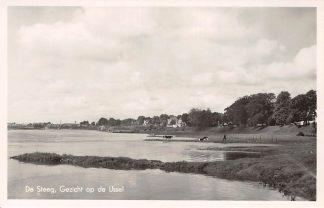 Ansichtkaart De Steeg Gezicht op de IJssel 1950 HC10153
