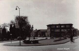 Ansichtkaart Hengelo (OV) t'Onland Fotokaart HC10381