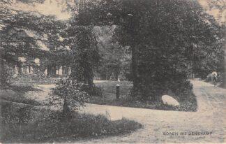 Ansichtkaart Borch bij Denekamp HC9988