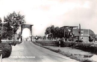 Ansichtkaart Stolwijk Beneden Kerkseweg Krimpenerwaard HC10720