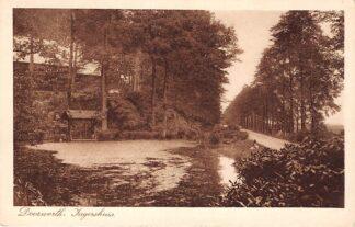 Ansichtkaart Doorwerth Jagershuis Renkum HC10780