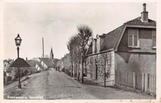 Ansichtkaart Zonnemaire Stoofdijk Kerk HC10812