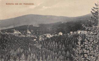 Ansichtkaart Duitsland Schierke von der Helenenruh Deutschland Europa HC10878