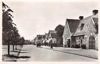 Ansichtkaart Dedemsvaart Markt 1948 HC10897