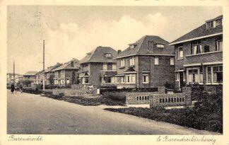Ansichtkaart Barendrecht de Barendrechtscheweg 1940 HC10975