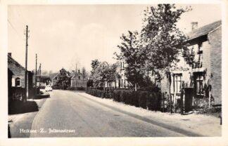 Ansichtkaart Heikant - Z Julianastraat 1956 Hulst HC11030