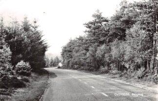 Ansichtkaart Overberg bij Veenendaal Bergweg 1967 HC11053