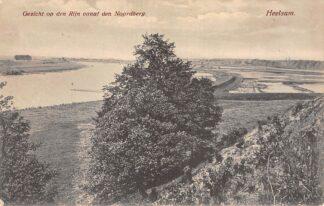 Ansichtkaart Heelsum Gezicht op den Rijn vanaf den Noordberg HC11151