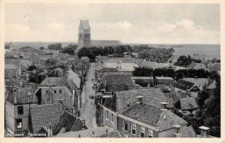 Ansichtkaart Bolsward Panorama 1939 HC11152