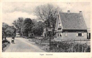 Ansichtkaart Ingen Dorpsstraat Buren (GD) Betuwe HC11270