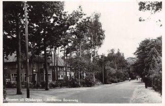 Ansichtkaart Driebergen Arnhemse Bovenweg HC11315