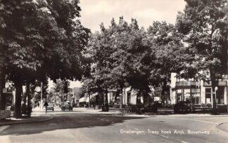 Ansichtkaart Driebergen Traay hoek Arnhemse Bovenberg HC11316