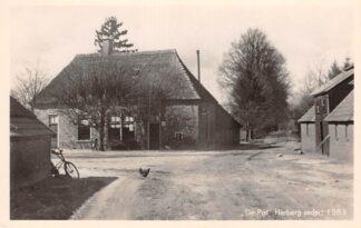 Ansichtkaart Markelo De Pot Herberg sedert 1583 1950 HC11350
