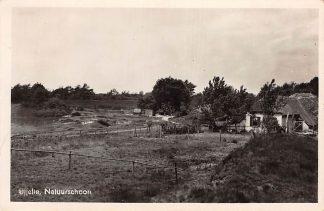 Ansichtkaart Uffelte Natuurschoon Boerderij Drenthe 1948 HC11660